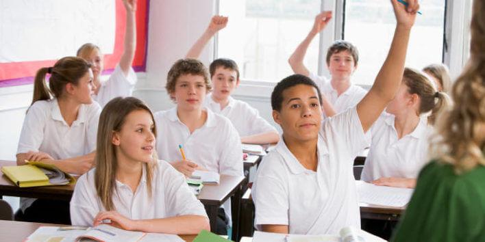 Schools Case Study Image