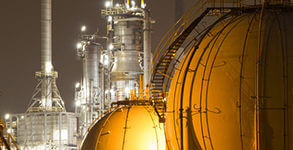 Business Sectors - Petrochemical